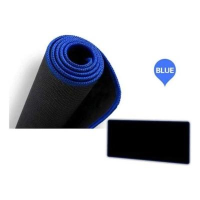 네오플랜 마우스키보드 테이블매트 소 블루