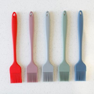 (국산) 파스텔 실리콘 양념솔(김솔) - 5color