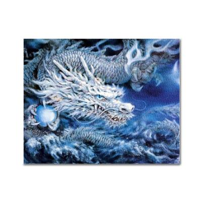 DIY 보석십자수 - 청룡 BEE11 (40x50)