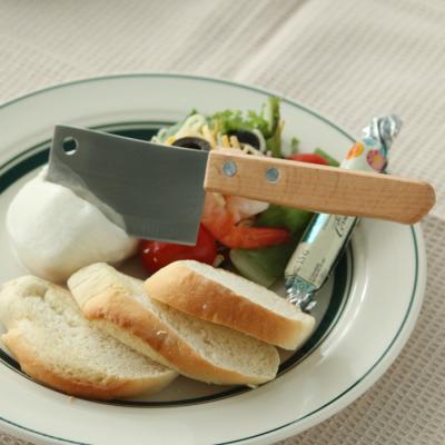 스텐 키친툴-미니도끼칼