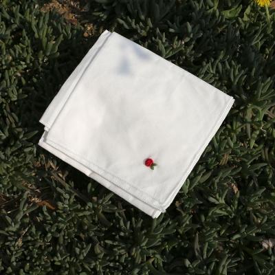카네이션 입체자수 손수건 DIY KIT - 어버이날선물