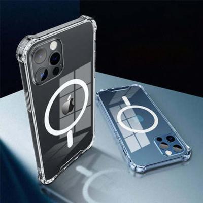 아이폰12 미니 pro max 맥세이프 무선충전 투명케이스