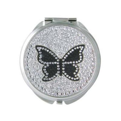 [빠띠라인] 나비양면거울-PL08