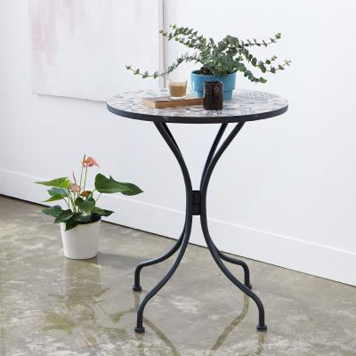 [모리프]카페 테라스 테이블 3types