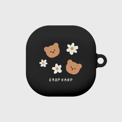 Flower merry-black(버즈라이브 컬러젤리)