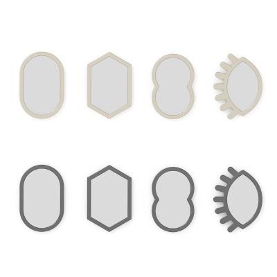 리픽스 코인미러 도형