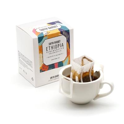 [스미스바니]  드립백 커피 3종 선물세트 - 원두선택