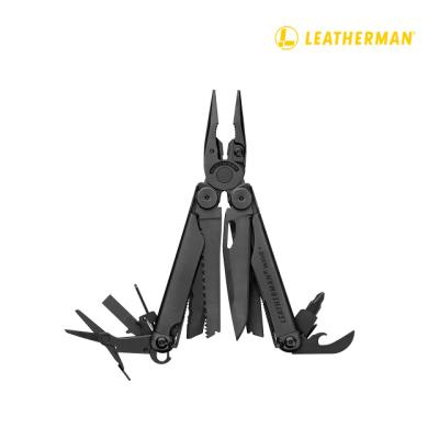 Leatherman WAVE PLUS Black_18가지 기능툴