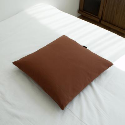 팬톤 소파 방석커버 50x50 F브라운