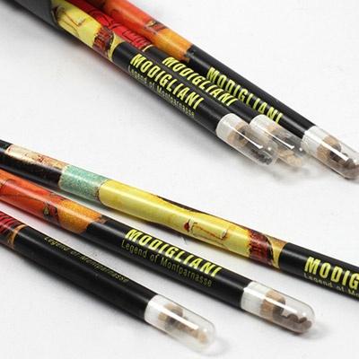 명화씨앗연필