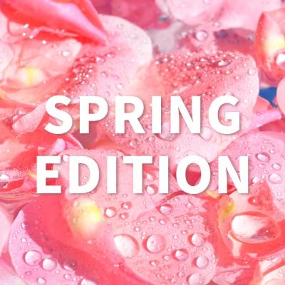 [플루] 나의 퍼스널 향기:봄