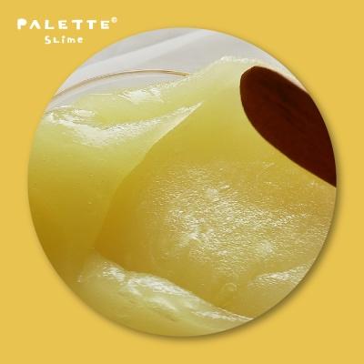 과일속살-레몬 100ml 액체괴물 안전한 수제 슬라임