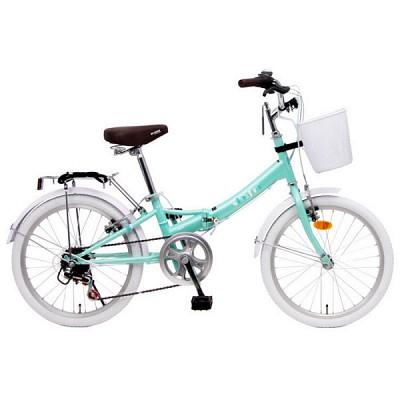 [샤프리] 20인치7단/ 폴딩바이크/접는자전거 /바이맥스