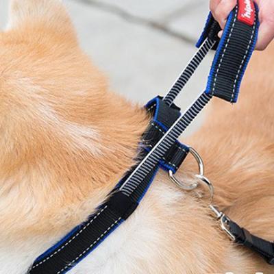 강아지 애견 대형리드줄 목줄 멀티 리드줄 CH1400752
