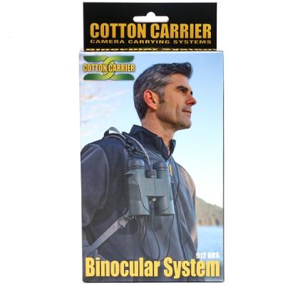 코튼 Binocular System 쌍안경용 백팩 휴대 시스템