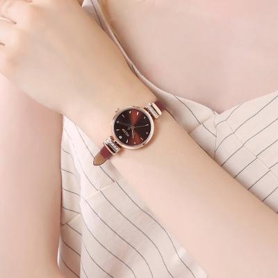 [쥴리어스공식] JA-1099 여성시계 가죽시계