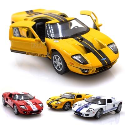 포드 2006 GT 다이캐스트 미니카