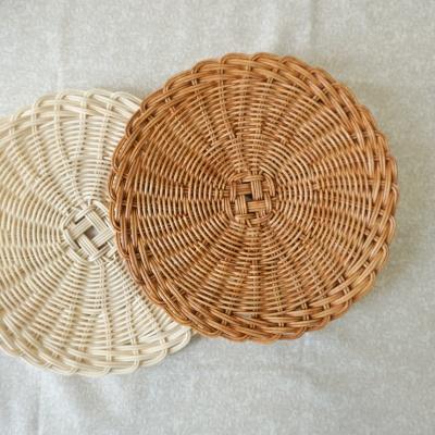 라탄공예 다용도 채반 만들기 - 동영상 강의 포함