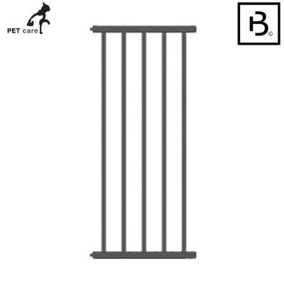 브리더랩 안전문 미디움 확장패널 (블랙) (30cm)