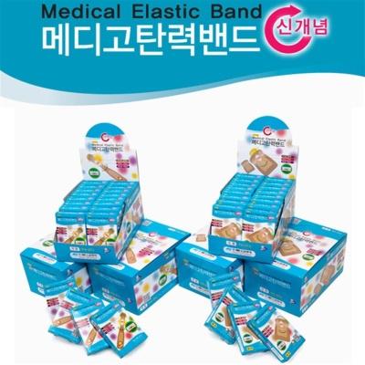 메디 고탄력밴드 덕용 12매입