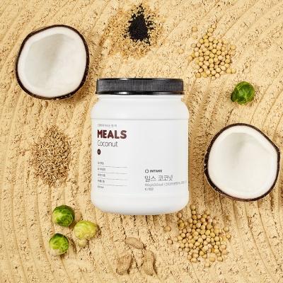 밀스 3.1 소이/코코넛 대용량 택1