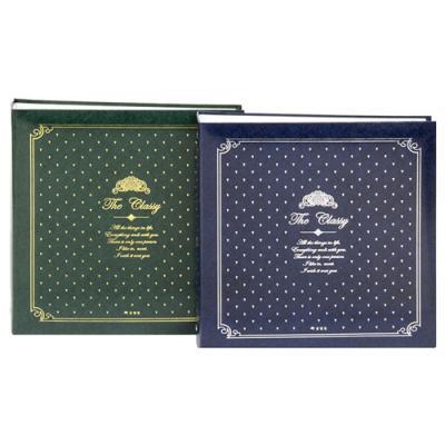 클래식바인더앨범40매 녹색 (권) 266020