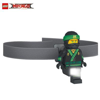 레고 닌자고 무비 로이드 헤드램프HE24