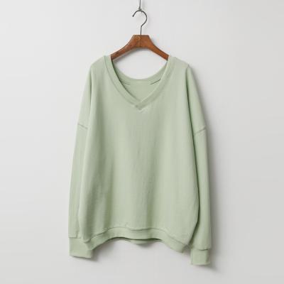 Hilo V-Neck Sweatshirt