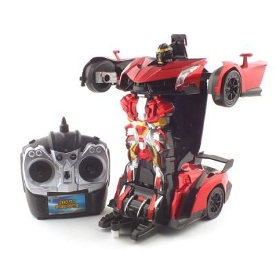 1/14근접센서트랜스포메이션 변신로봇RC(SXT610279RE)