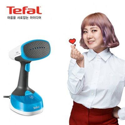 테팔 퀵 스티머 엑세스 스팀 미닛_DT7000