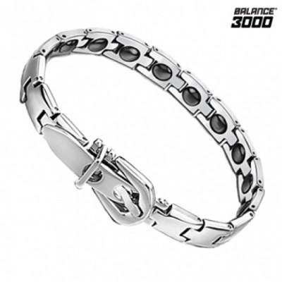 [Balance3000] 발란스3000 게르마늄 팔찌-크로체S