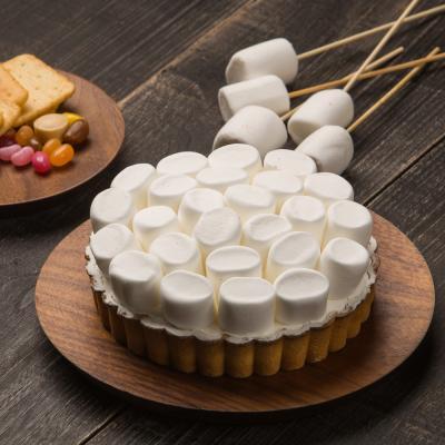 [플레이버키친]마시멜로 타르트 케익