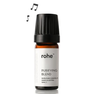 rohe 퓨리파잉 블렌드 (Purifying Blend) 블렌딩 오일 10ml