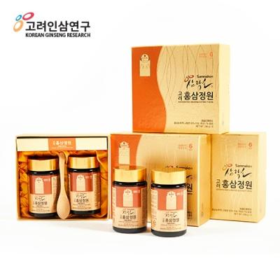 홍삼정원 240g×2
