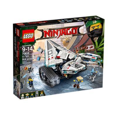 [레고 닌자고] 70616 쟌의 아이스 탱크