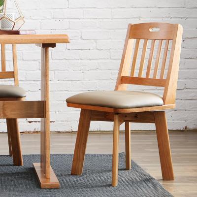 [모리프][무료배송]노블 회전원목의자