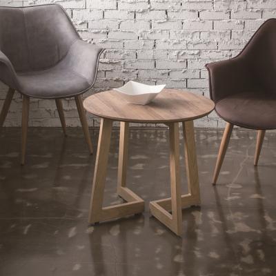DT027 테이블 다용도 사이드탁자 원형