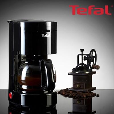 주방명품 Tefal 테팔 컴팩트 커피메이커 cm (단품)3218