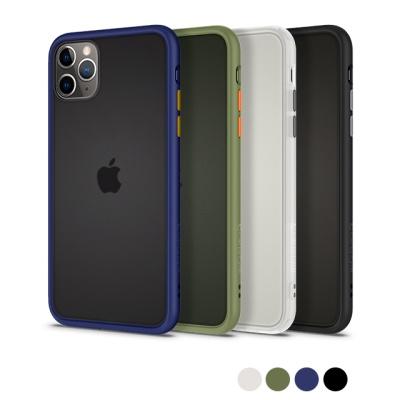 슈피겐 씨엘바이씨릴 아이폰11PROMAX 케이스 컬러브릭