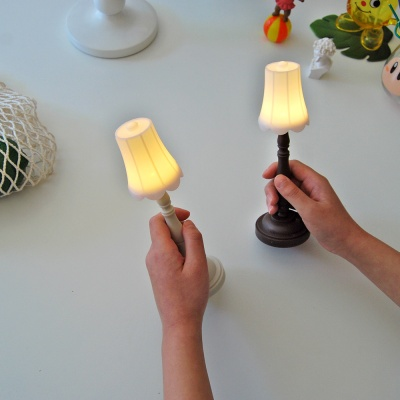 빈티지 엔틱 미니 LED 램프(2컬러)