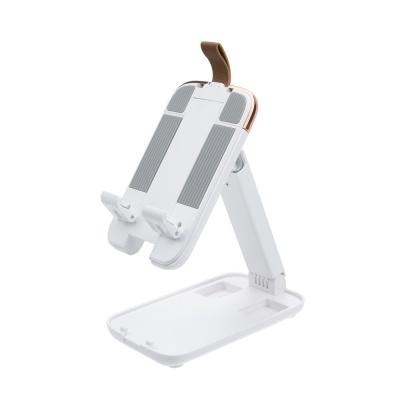 접이식 스마트폰 태블릿 거치대 / 휴대용 LCOM415
