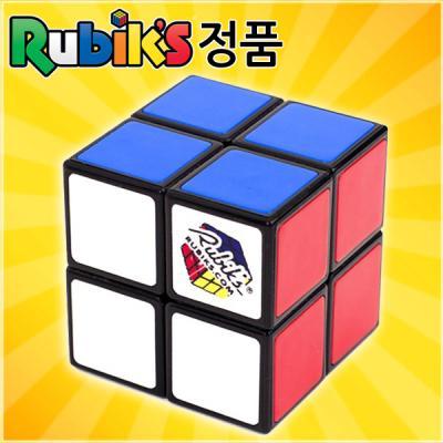 정품 루빅스 2X2 큐브 RUBIKSCUBE /루빅스큐브