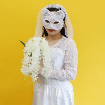 신부 웨딩 드레스 의상