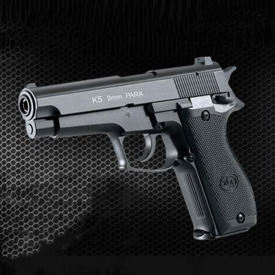 ACADEMY 장난감 한국 K5 BB탄 제식권총CH1531660