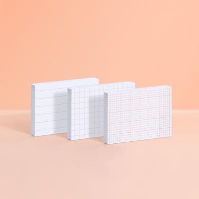 스티키 노트 - Set.1 모트모트