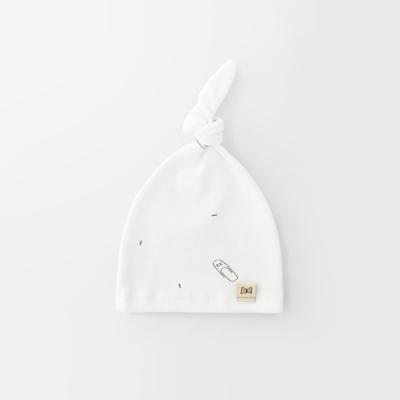 [메르베] 클립 아기모자