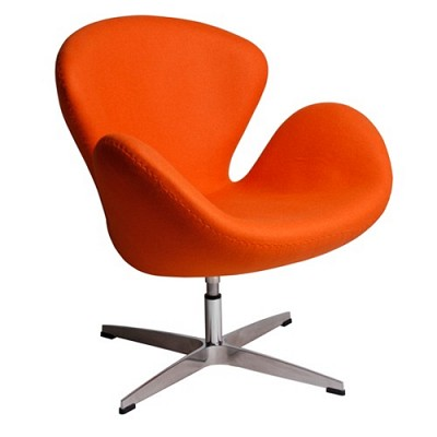 swan chair(무광)