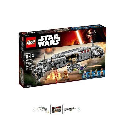 LEGO/레고 스타워즈 75140 저항군 수송차량