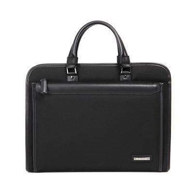 던롭 DBC420 블랙 서류가방 브리프 남자서류가방