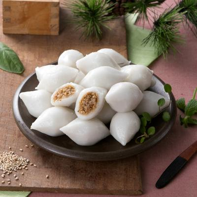 아하 우리쌀 맛있는 흰송편 (1kg)
